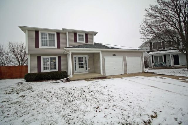 2912 Grand Prairie Drive, Joliet, IL 60431 (MLS #10172402) :: Baz Realty Network   Keller Williams Preferred Realty