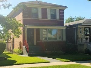 10144 S Carpenter Street, Chicago, IL 60643 (MLS #10172426) :: The Wexler Group at Keller Williams Preferred Realty