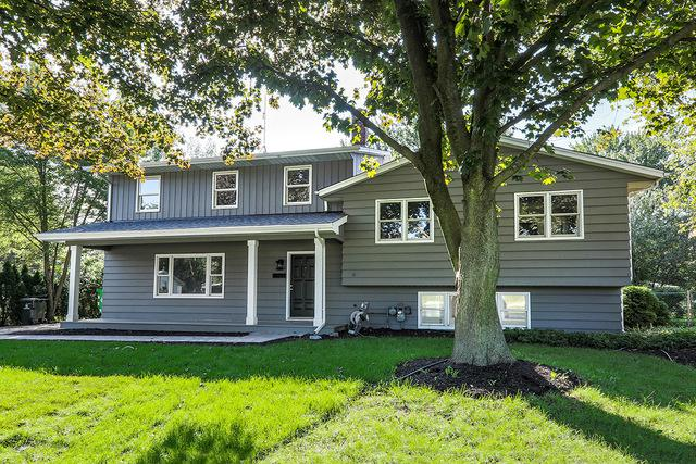 308 Sycamore Drive, Naperville, IL 60540 (MLS #10172485) :: Baz Realty Network | Keller Williams Preferred Realty
