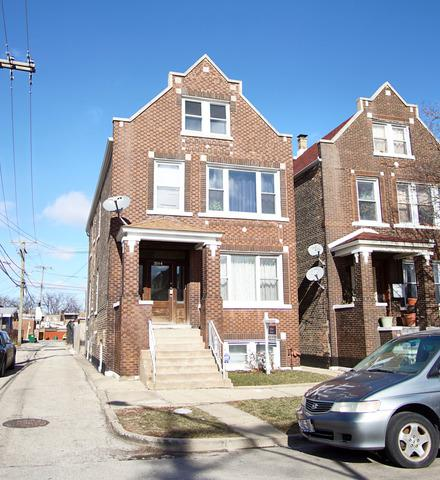 3144 W 39th Place, Chicago, IL 60632 (MLS #10172513) :: The Dena Furlow Team - Keller Williams Realty