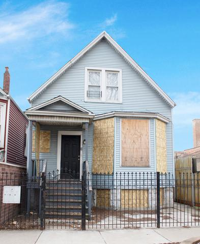 1615 N Springfield Avenue, Chicago, IL 60647 (MLS #10172566) :: Domain Realty