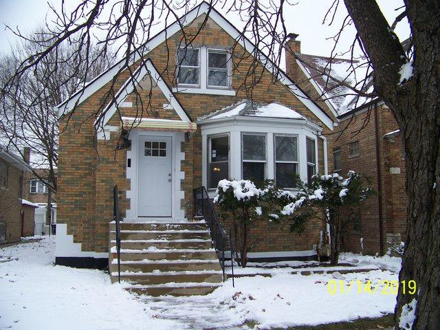 7029 S California Avenue, Chicago, IL 60629 (MLS #10172607) :: The Wexler Group at Keller Williams Preferred Realty