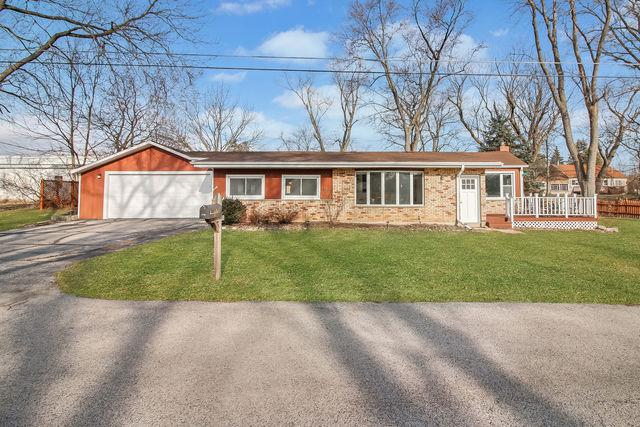 5708 Liberty Street, Richmond, IL 60071 (MLS #10172630) :: The Dena Furlow Team - Keller Williams Realty
