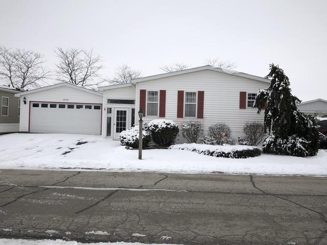 25759 Pinehurst Drive, Monee, IL 60449 (MLS #10172653) :: Baz Realty Network | Keller Williams Preferred Realty