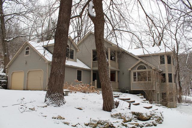 2 Arbor Court, Galena, IL 61036 (MLS #10172667) :: Ryan Dallas Real Estate