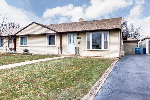 4544 W 89th Place, Hometown, IL 60456 (MLS #10172767) :: The Wexler Group at Keller Williams Preferred Realty