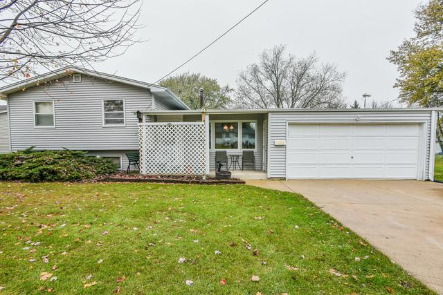 917 Colby Court, Dekalb, IL 60115 (MLS #10172799) :: The Jacobs Group