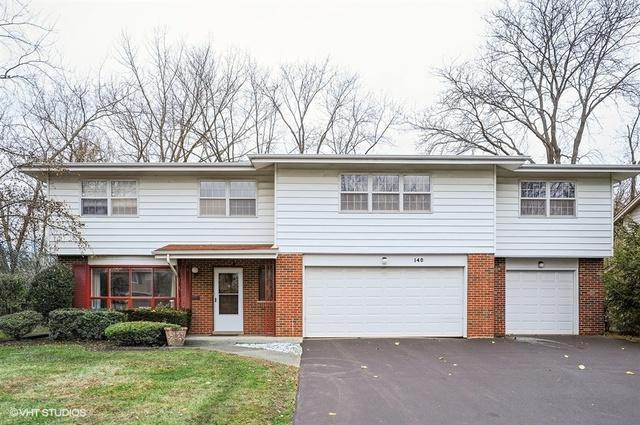 140 Ferndale Road, Deerfield, IL 60015 (MLS #10172814) :: HomesForSale123.com