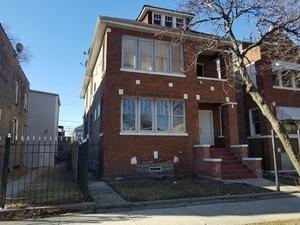 6752 S Artesian Avenue, Chicago, IL 60629 (MLS #10172840) :: The Wexler Group at Keller Williams Preferred Realty