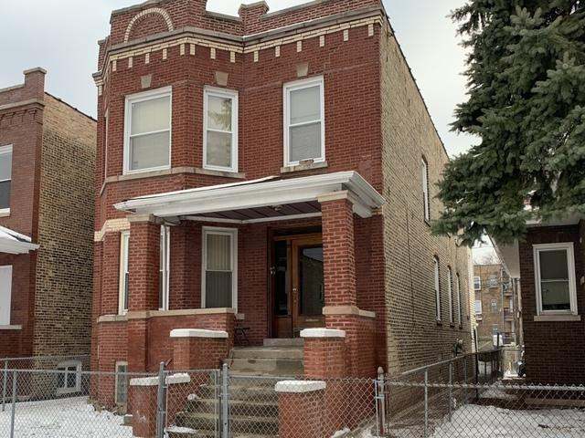 4055 W Potomac Avenue, Chicago, IL 60651 (MLS #10172891) :: Domain Realty