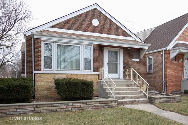 6601 S Kostner Avenue, Chicago, IL 60629 (MLS #10172892) :: The Wexler Group at Keller Williams Preferred Realty