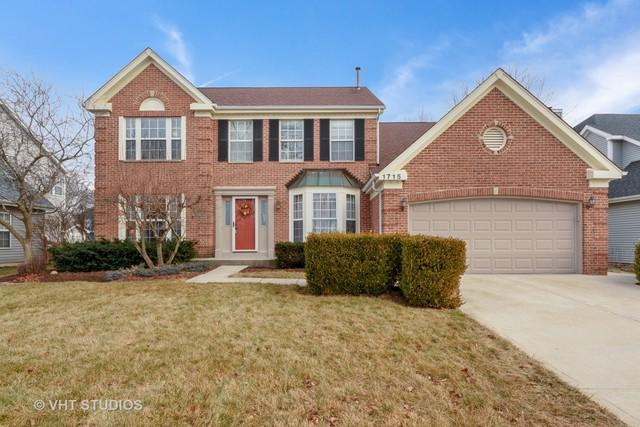 1715 Birmingham Lane, Crystal Lake, IL 60014 (MLS #10172907) :: Lewke Partners