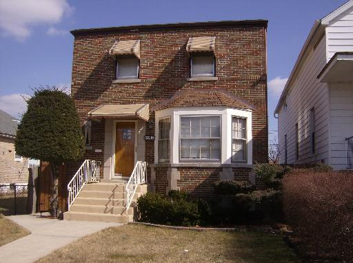 6017 S Kolin Avenue, Chicago, IL 60629 (MLS #10172937) :: The Wexler Group at Keller Williams Preferred Realty