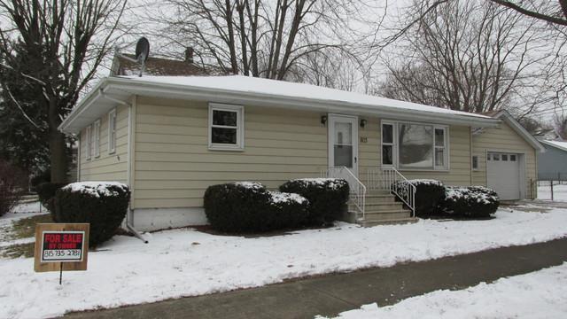 803 Otis Avenue, Rockdale, IL 60436 (MLS #10172966) :: Baz Realty Network   Keller Williams Preferred Realty