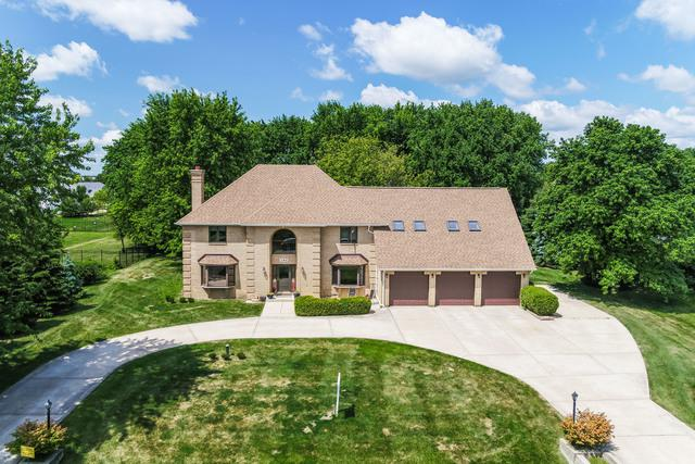 140 Ring Neck Lane, Bloomingdale, IL 60108 (MLS #10173003) :: The Wexler Group at Keller Williams Preferred Realty