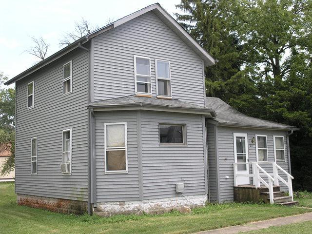 211 S 1st Street, Peotone, IL 60468 (MLS #10173033) :: Baz Realty Network | Keller Williams Preferred Realty