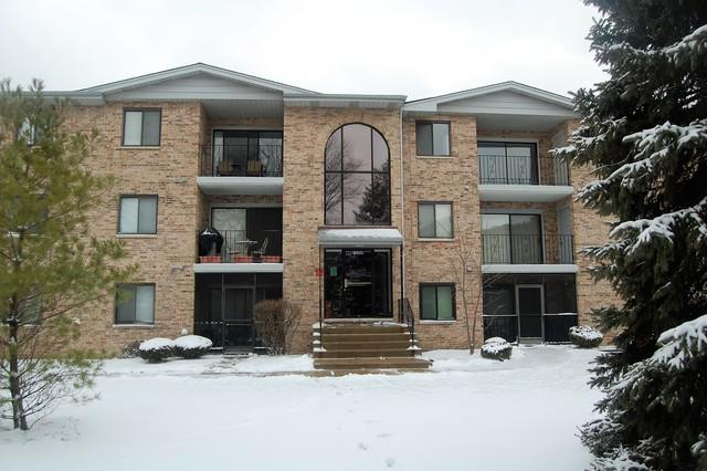 13308 W Circle Drive Parkway #109, Crestwood, IL 60418 (MLS #10173046) :: The Wexler Group at Keller Williams Preferred Realty