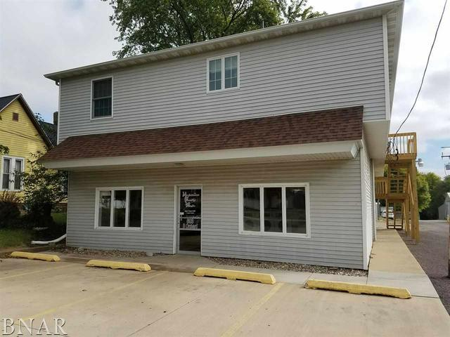603 Orchard, Mackinaw, IL 61755 (MLS #10247347) :: BNRealty