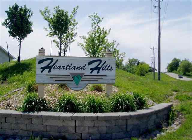 Lot 135 Heartland Hills Lot 135, Bloomington, IL 61704 (MLS #10247357) :: Janet Jurich Realty Group