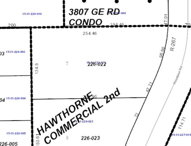 1418 Woodbine Road, Bloomington, IL 61704 (MLS #10247375) :: BN Homes Group