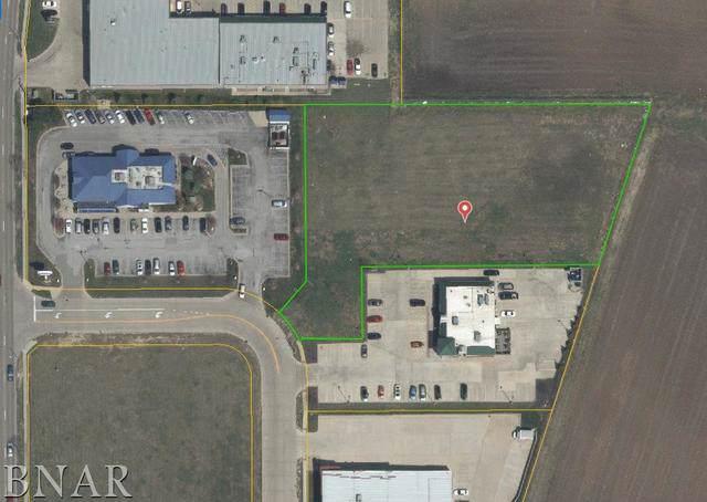 515 Chancellor Drive, Bloomington, IL 61704 (MLS #10247387) :: HomesForSale123.com