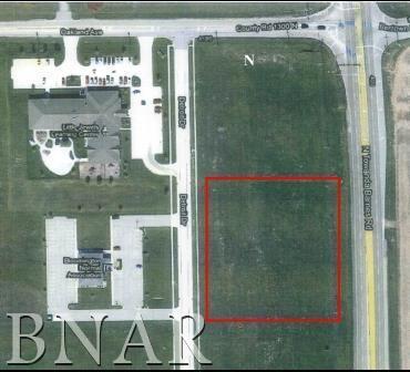 406-408 Detroit Drive, Bloomington, IL 61704 (MLS #10247393) :: Baz Realty Network | Keller Williams Preferred Realty