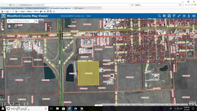 Address Not Published, El Paso, IL 61738 (MLS #10247394) :: BNRealty