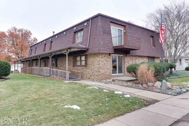 206 Central, MINIER, IL 61759 (MLS #10247448) :: Berkshire Hathaway HomeServices Snyder Real Estate