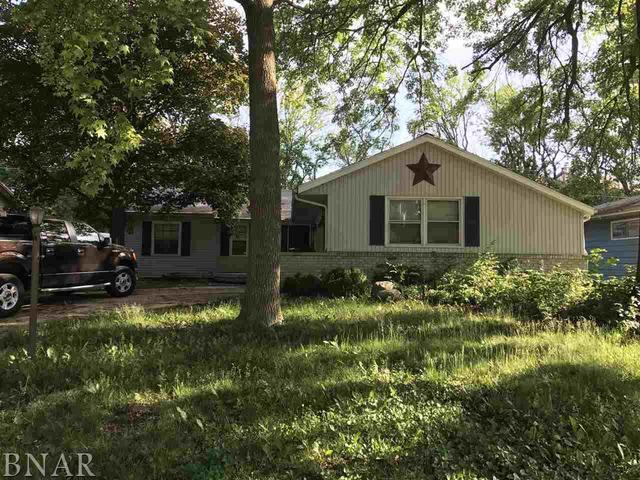 1226 Searle, Normal, IL 61761 (MLS #10247491) :: The Dena Furlow Team - Keller Williams Realty