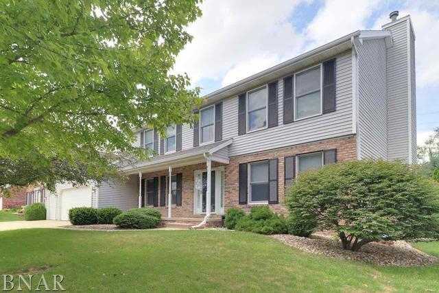2816 Greenfield, Bloomington, IL 61704 (MLS #10247496) :: Ryan Dallas Real Estate