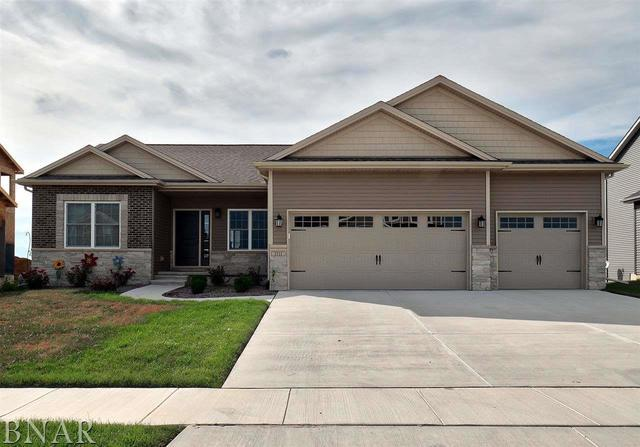 1111 Willow Creek, Bloomington, IL 61705 (MLS #10247515) :: HomesForSale123.com