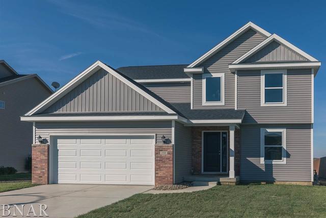 1032 Homestead, Bloomington, IL 61705 (MLS #10247546) :: Baz Realty Network | Keller Williams Preferred Realty