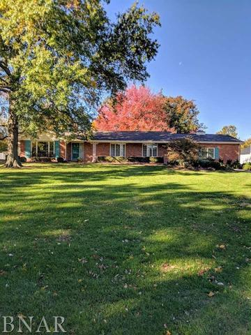 5 Kent Drive, Normal, IL 61761 (MLS #10247562) :: Janet Jurich Realty Group