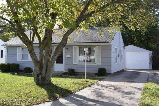 1607 S Madison, Bloomington, IL 61701 (MLS #10247599) :: Baz Realty Network | Keller Williams Preferred Realty