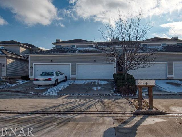 21 Yotzonot, Bloomington, IL 61704 (MLS #10247650) :: Janet Jurich Realty Group