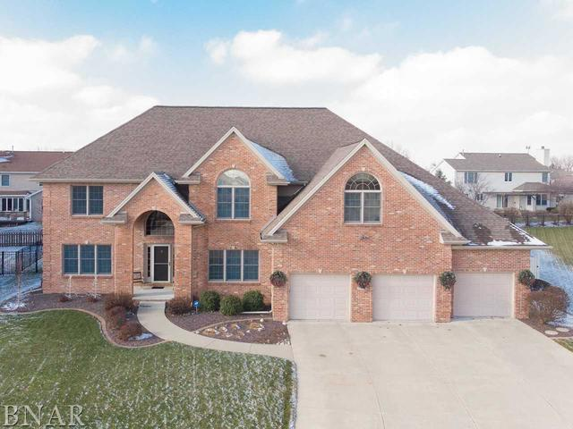2208 Tori Ann, Bloomington, IL 61704 (MLS #10247652) :: BNRealty