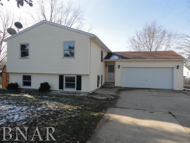 604 Tomahawk, HEYWORTH, IL 61745 (MLS #10247665) :: Berkshire Hathaway HomeServices Snyder Real Estate