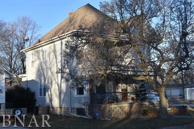 Address Not Published, Pontiac, IL 61764 (MLS #10247689) :: The Wexler Group at Keller Williams Preferred Realty