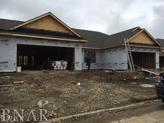 1408 Monterey Pine Drive, Normal, IL 61761 (MLS #10247692) :: Janet Jurich Realty Group