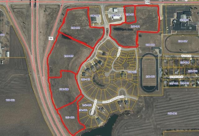 Lot 8 Prairie Meadows Subdivision - Photo 1