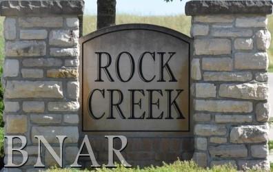 10 Boulder Dr Rock Creek Sub Lot, Carlock, IL 61725 (MLS #10247784) :: BNRealty