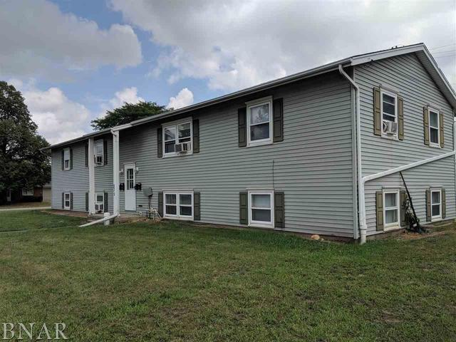 230 Fairway Drive, Bloomington, IL 61701 (MLS #10247819) :: Baz Realty Network | Keller Williams Preferred Realty