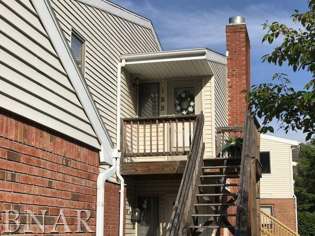 903 N Linden #133, Normal, IL 61761 (MLS #10247868) :: Janet Jurich Realty Group