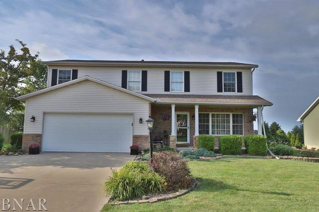 605 Brendalyn, Mackinaw, IL 61755 (MLS #10247894) :: BNRealty