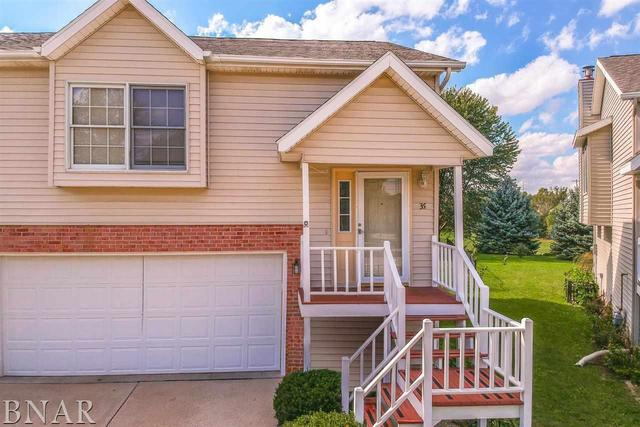 Address Not Published, Bloomington, IL 61701 (MLS #10247959) :: The Wexler Group at Keller Williams Preferred Realty