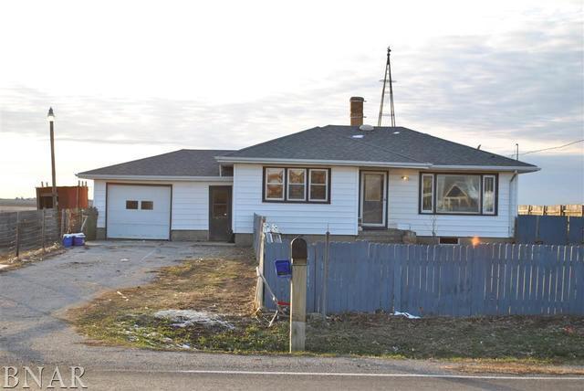 1755 Cr 2200 E, BENSON, IL 61516 (MLS #10247997) :: Berkshire Hathaway HomeServices Snyder Real Estate