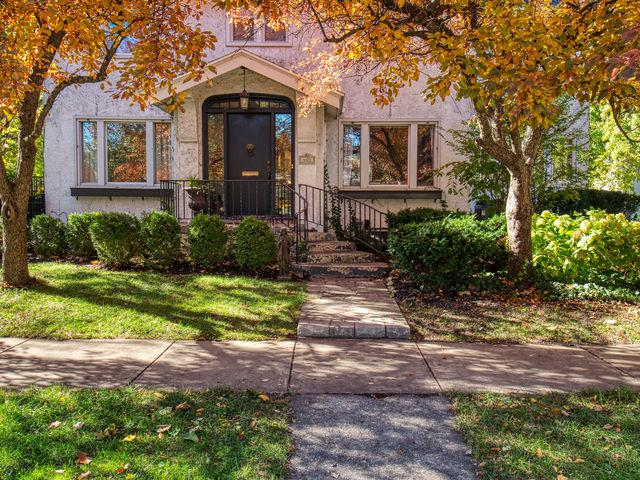 401 S Vale, Bloomington, IL 61701 (MLS #10248002) :: Berkshire Hathaway HomeServices Snyder Real Estate