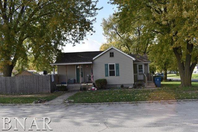 Address Not Published, Pontiac, IL 61764 (MLS #10248011) :: Berkshire Hathaway HomeServices Snyder Real Estate
