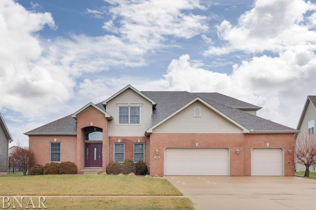 2906 Hubbard, Bloomington, IL 61704 (MLS #10248048) :: Janet Jurich Realty Group