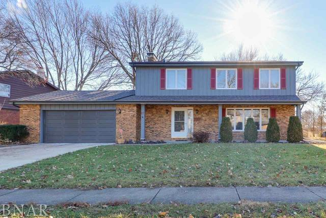 117 Ruth Road, Bloomington, IL 61701 (MLS #10248060) :: Baz Realty Network | Keller Williams Preferred Realty